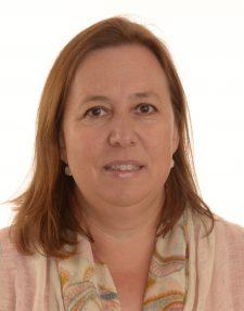 Mercedes Redondo