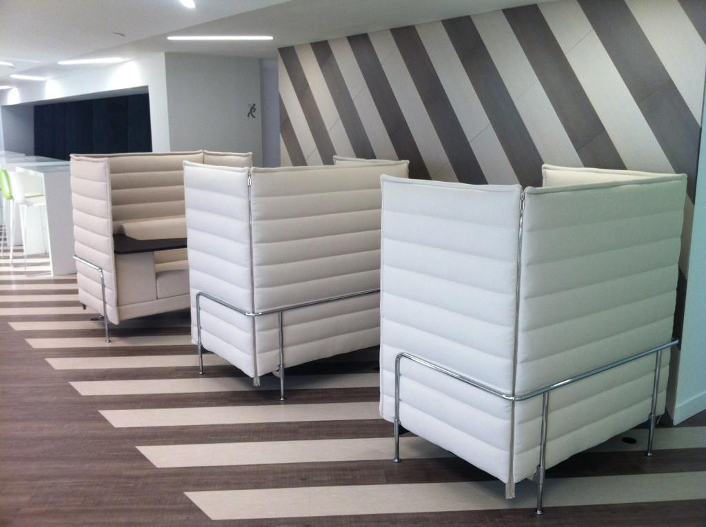 Lexington Business Lounge