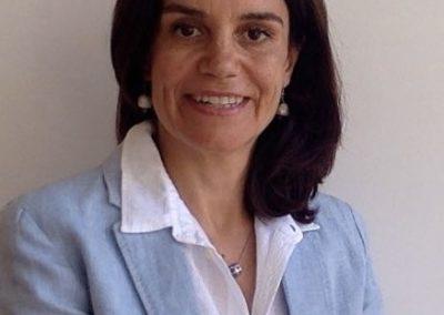 Teresa Burgos