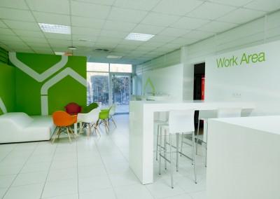SEK Lab Café/Networking
