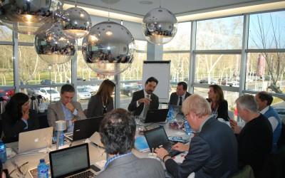 Startups finalistas en SEK Lab I Convocatoria