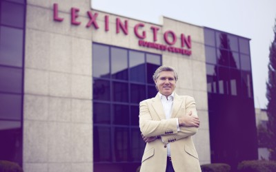 Entrevista a David Vega CEO de Lexington
