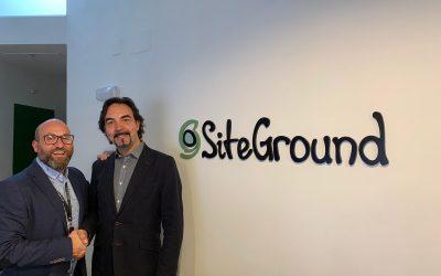 SEK Lab y SiteGround renuevan colaboración