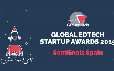 Global EdTech Startup Awards 2019