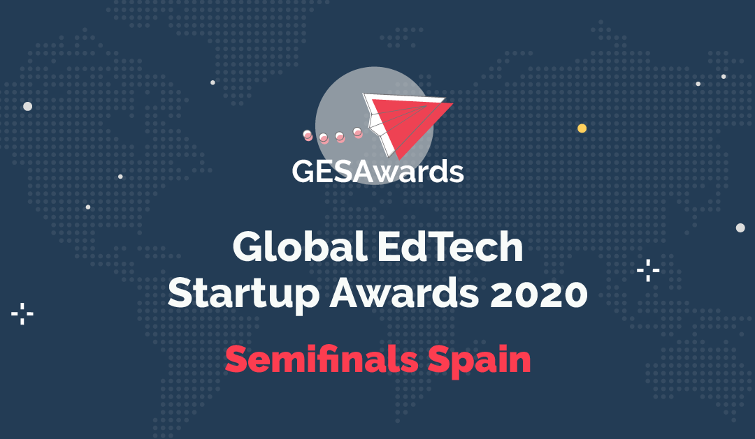 SEK Lab organiza los GESAwards 2020 Spain