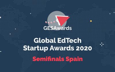 SEK Lab organiza los GESAwards 2020 Spain
