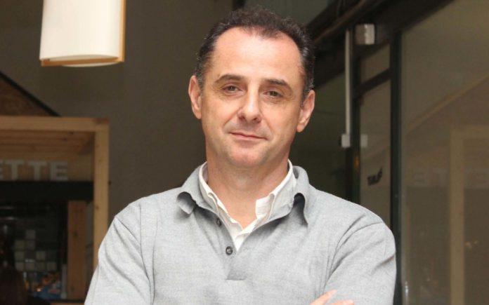 Joaquin Rodriguez Lopez